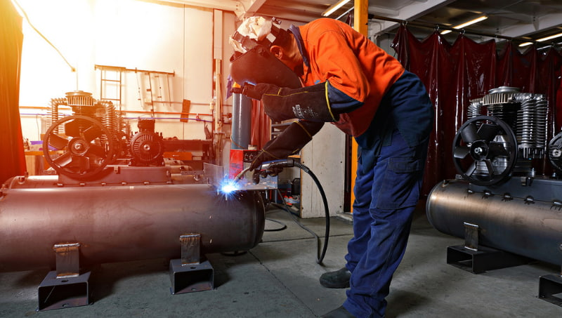 Compressed Air Services