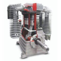 The K series pumps