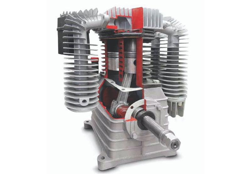 K Series Pumps