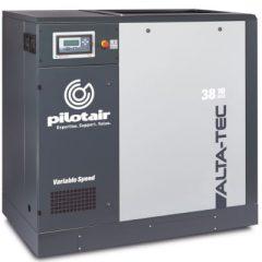 Energy efficient air compressors