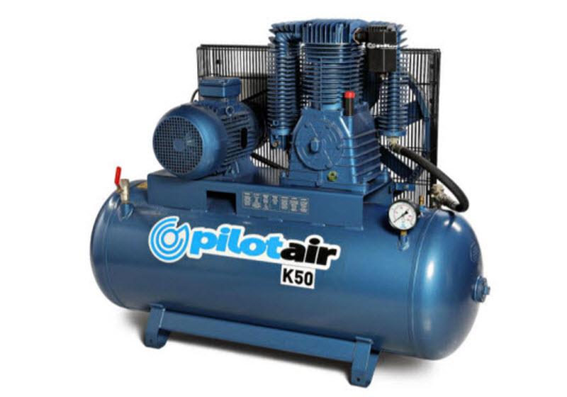 Reciprocating compressors product