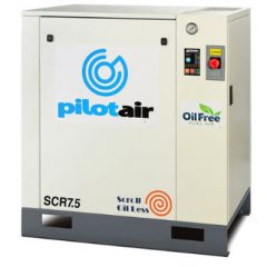 Which type of air compressor is right for you?